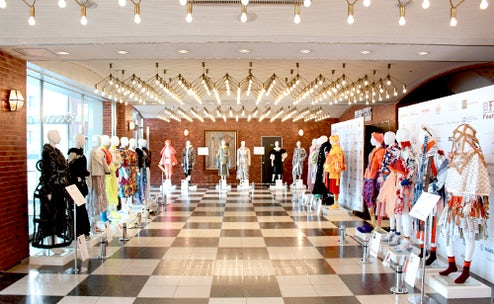 The Best Fashion Schools In The World 2019 Graduate Fashion Design